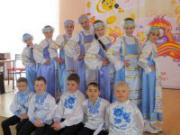 Златоустовский казачий ансамбль порадовал Екатеринбург