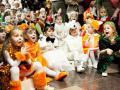 «Счастливая зима» — Детский клуб Школы путешественников Федора Конюхова приглашает на новогодние каникулы