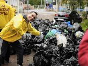 14 сентября состоится Всемирная уборка