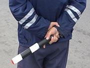 Южноуралец закидал инспекторов ДПС камнями Хулигану грозит до 10 лет тюрьмы.
