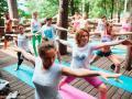 В августе на озере Тургояк пройдет международный фестиваль йоги «OrganicNation»
