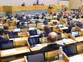 В Госдуме предложили обсудить вопрос введения доступа в интернет по паспорту