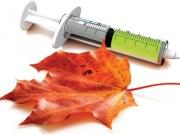 В Кыштыме стартовала вакцинация против гриппа