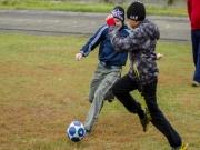Детский волейбол в Озёрске начинает новую жизнь