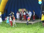 Украинский клуб из Златоуста примет участие в международном фестивале