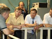 Владимир Дегтярь вывел ГРЦ на денежную орбиту