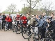 Озерские велосипедисты могут принять участие в Челябинском велоквесте