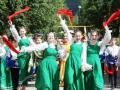 В Аше звучали песни разных народов, населяющих Южный Урал