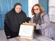 Дружить храмами. Жители Озерска помогают восстановить храм в Каслинском районе