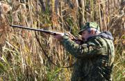 Завтра открывается охотничий сезон