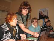 1 октября – Международный день пожилых людей