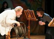 Челябинский театр драмы ждёт гостей, открывая 92-ой сезон