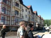 Жители восьми ветхих домов Кыштыма получили новые квартиры