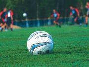 Футболисты получат искусственную траву