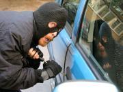В Каслинском районе задержаны угонщики автомобилей