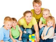 Не все родители идут за выплатами