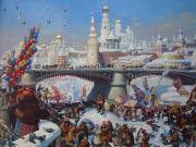 Жители Златоуста смогут отовариться на осенней ярмарке