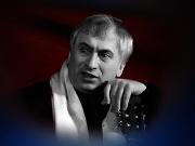 Актер Виктор Нагдасев приглашает на юбилей