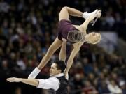 Российские фигуристы бьют мировые рекорды