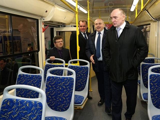 Борис Дубровский: Усть-Катаву необходимо избавляться отмонозависимости