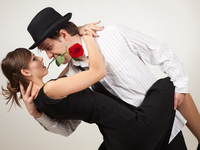 Tango military dating site