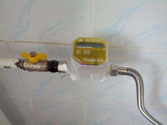 Закон о газовых счетчиках в челябинске