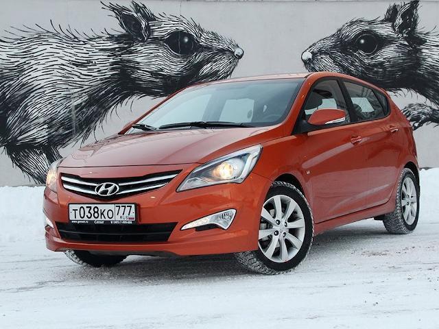 Назван самый известный автомобиль в РФ вследующем году