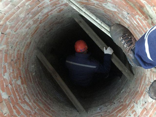 ВМиассе школьник впроцессе игр упал ввентиляционную шахту