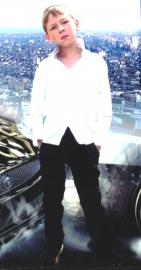 12-летний мальчик пропал вМиассе