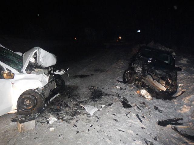 ВДТП под Миассом погибла жительница Челябинска