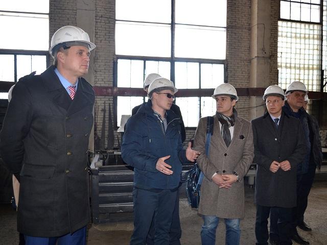 Троицкие трактора пополнят линейку продукции кластера сельхозмашиностроения вЧелябинской области